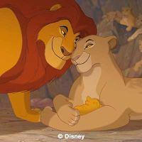 Lion Love - Disney